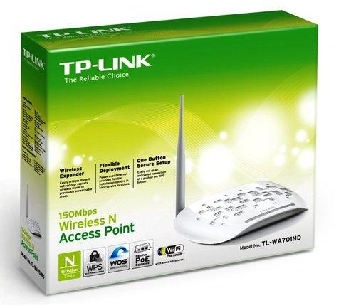 TP-Link TLWA701ND