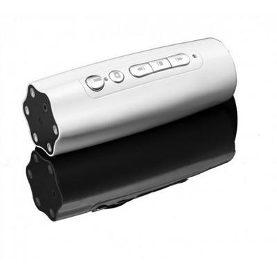 מצלמת ספורט +MP3 רדיו FM ורמקול עוצמתי מובנה דגם MC55