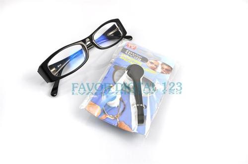 מנקה משקפיים הגאדגט שכובש את בעלי המשקפים