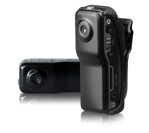מצלמת ספורט מקצועית דגם מתכת דגם MCM100
