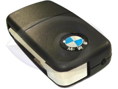 מצלמת ריגול זעירה בדמוי שלט ומפתח של מכונית BMW דגם A100