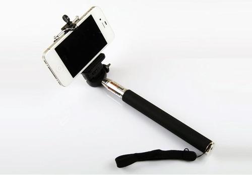 מוט סלפי טלסקופי איכותי לצילום מרוחק למצלמות ולפלאפונים