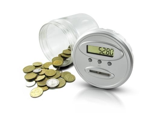 סופר קופה הדגם החדש עם 2 כפתורי פלוס ומינוס