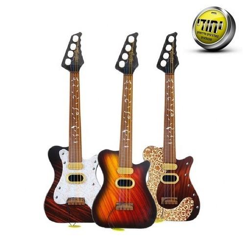 מיני גיטרה דמוי גיטרה חשמלית