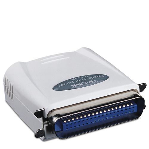 שרת מדפסות TP-Link TL-PS110P