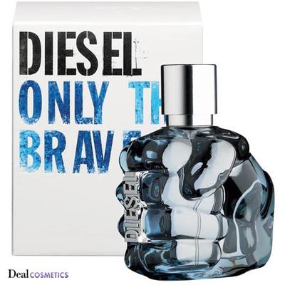 Diesel Only The Brave 125ml edt for men