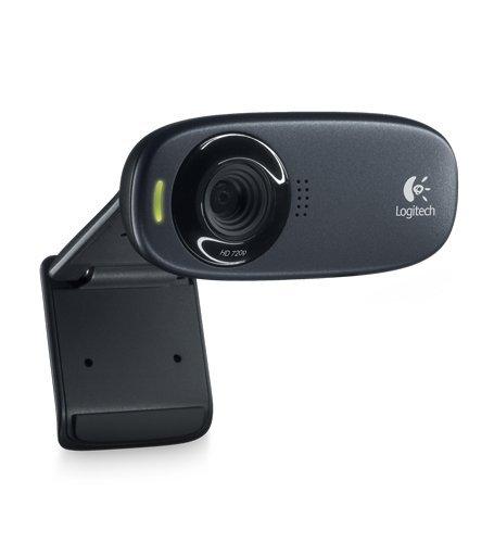 מצלמת רשת Logitech Webcam C310 HD