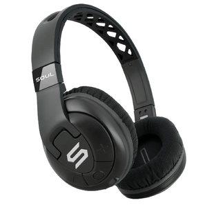 אוזניות אלחוטיות Soul X-TRA