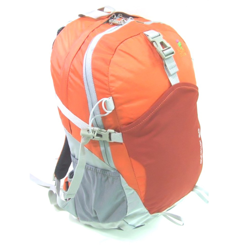 אווטדור 30 ליטר תיק רכיבה וטיולים מבית OUTDOORE  חזק וקל.