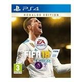PS4 FIFA 2018 Ronaldo Deluxe Edition