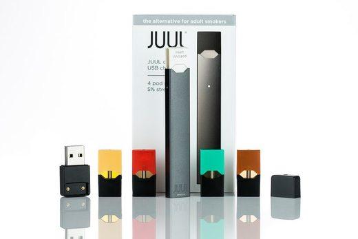JUUL - ג'ול סיגריה אלקטרונית - 17