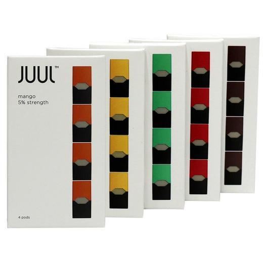 JUUL - ג'ול סיגריה אלקטרונית - 19