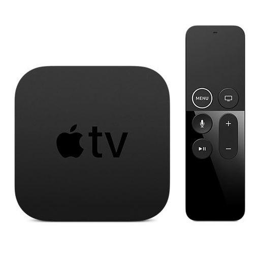 סטרימר Apple TV 4K 32GB אפל