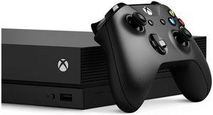 קונסולה Microsoft Xbox One X 1TB