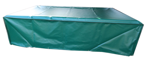 כיסוי שמשונית לשולחן ביליארד 8 פיט 2.6 מ'