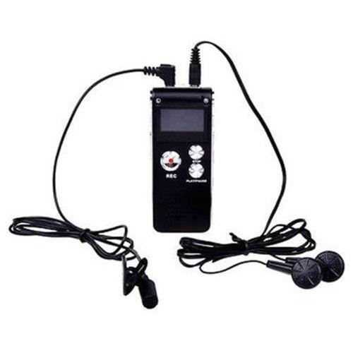 האחרון מכשיר הקלטה טייפ מנהלים מקליט שיחות איכותי להקלטת קול ושמע באופן JG-24
