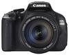 מצלמה SLR Canon EOS 600D / Rebel T3i + 18-135 קנון
