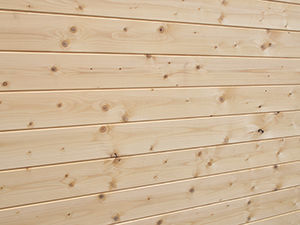 מחסן גינה מעץ אשוח איכותי