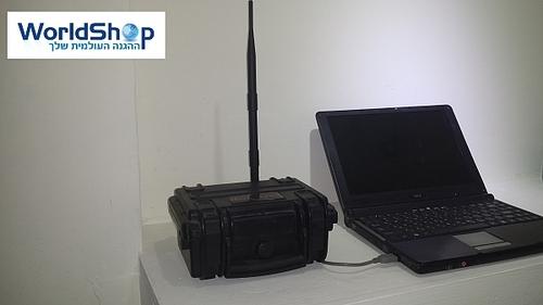 שירות בדיקת ואיתור מכשירי האזנה ומצלמות נסתרות