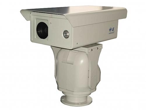 מצלמת ראיית לילה לייזר SHR-LV500