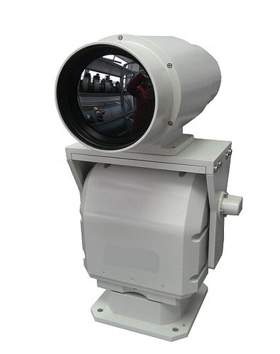 מצלמת ראיית לילה תרמית SHR-IR185
