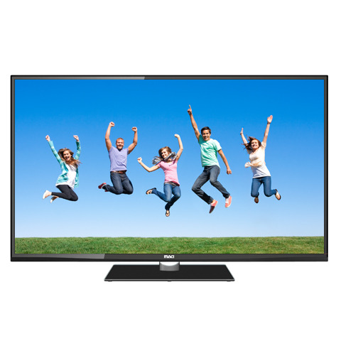 טלויזיה MAG CR50LEX LED 50 אינטש