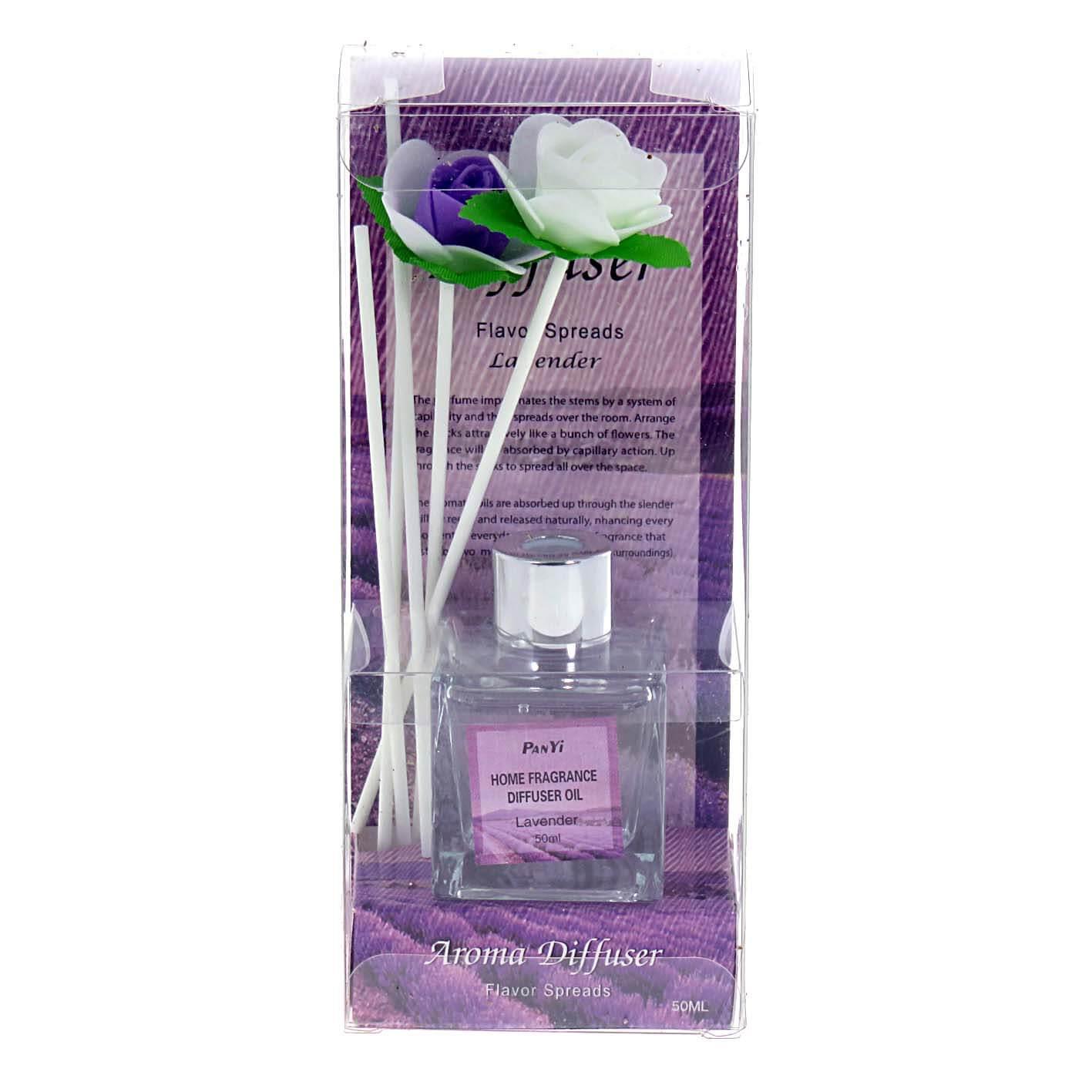 מפיץ ריח פרח ZE300