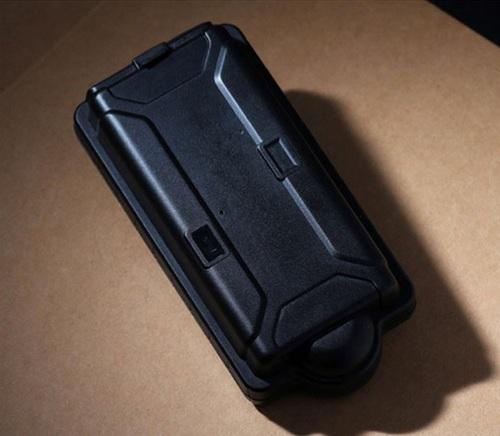 מכשיר האזנה והקלטה מקצועי סוללה מוגברת