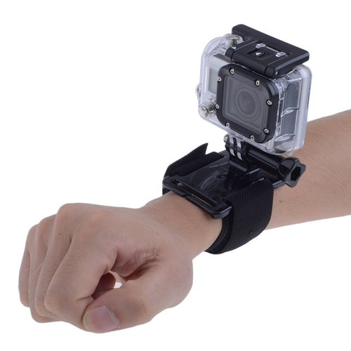 רצועה ליד למצלמת גופרו 2/3/4 GoPro Hero