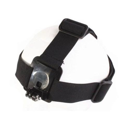 רצועת ראש / רצועה לראש למצלמת גופרו 2/3/4 GoPro Hero