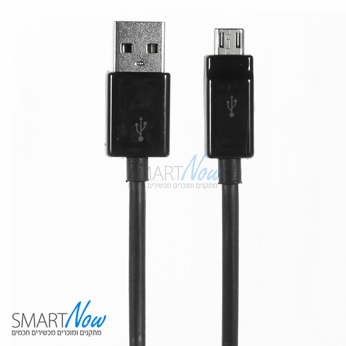 כבל מיקרו USB מקורי ל LG G3