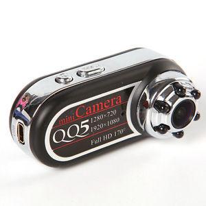מצלמה זעירה חכמה