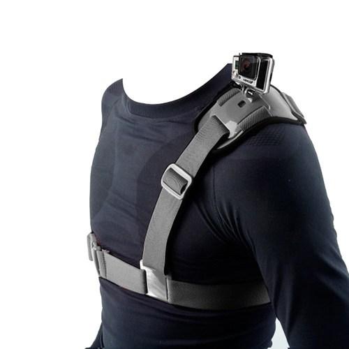 רצועת כתף למצלמת גו פרו רצועה לכתף GoPro Hero בצבע שחור מבית  NEOPINE
