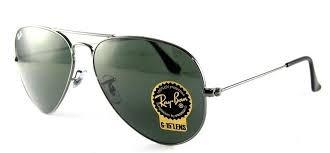 משקפיי שמש RAY BAN 3025 W0879
