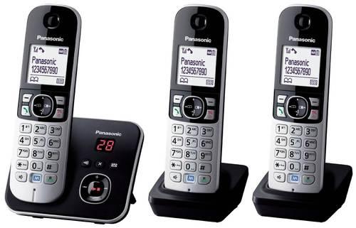 מצטיין טלפון אלחוטי Panasonic KXT6823שנתיים אחריות עברית פנסוניק FY-88
