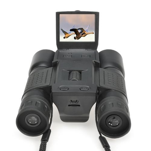 משקפת מצלמה דיגיטלית וידאו ותמונות איכות HD
