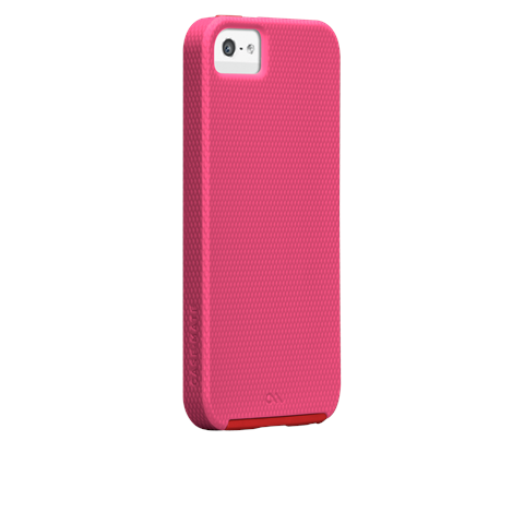 Case-mate Tough  iPhone 5 in Pink