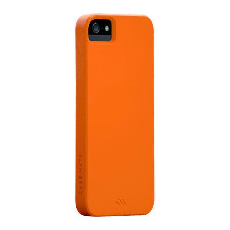Case-Mate BT iP5S - Electric Orange