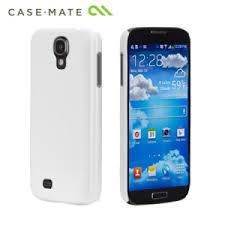 Case-Mate BT S4 White