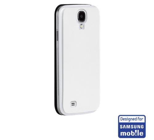 Case-Mate Folio for Galaxy S4 White