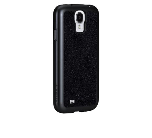 Case-Mate Glam Galaxy S4 - Black