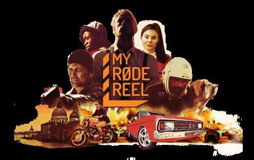 My Rode Reel