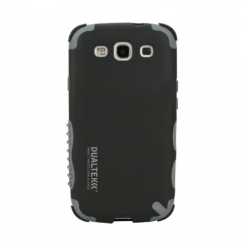 DualTek - Black - Galaxy S3