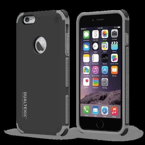 DualTek Black iPhone 6 Plus