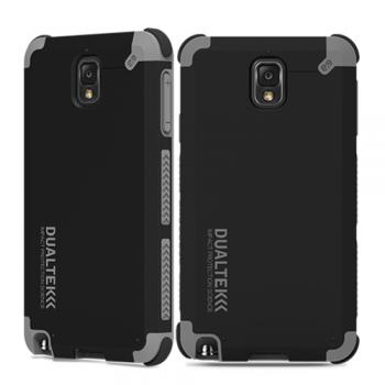 DualTek Black Note 3