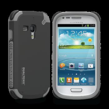 DualTek Galaxy S3 Mini - Matte Black