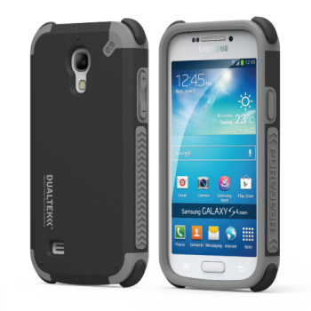 DualTek Galaxy S4 Mini - Matte Black