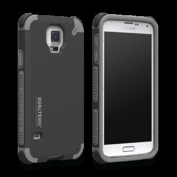 DualTek Galaxy GS5 - Matte Black