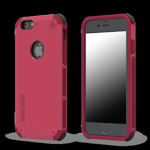 DualTek Pink iPhone 6s/6