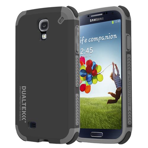 Dualtek Galaxy S4 Matte Black